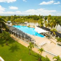Agencia de viajes - Punta Cana
